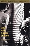 View with a Grain of Sand, Wislawa Szymborska, 0156002167