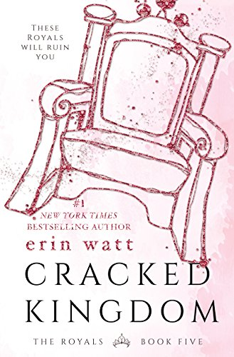 Cracked Kingdom The Royals