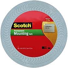 3M Scotch 1/2-Inch by 36-Yard Double-Sided Foam Tape (4016)