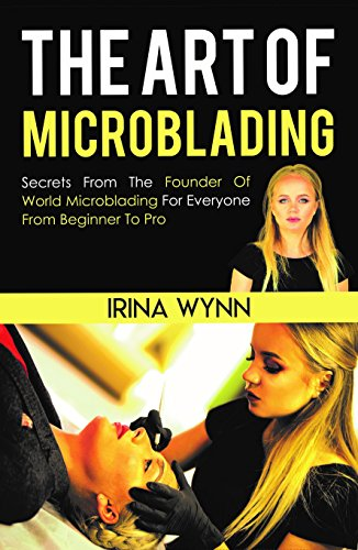 The Art of Microblading