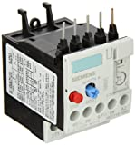 Siemens 3RU11 16-1EB0 Thermal Overload Relay, For Mounting Onto Contactor, Size S00, 2.8-4A Setting Range