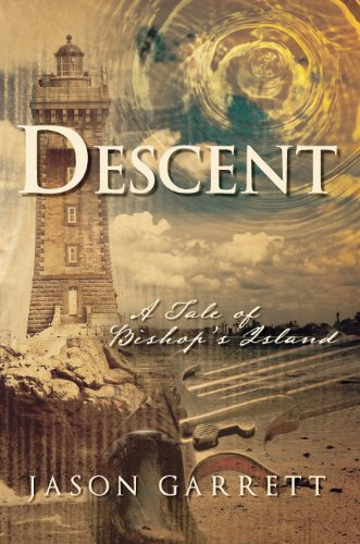 Descent (A Tale of Bishop's Island Book 2)