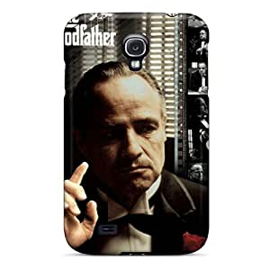 New Arrival The Godfather JPu7899HwUn Case Cover/ S4 Galaxy Case
