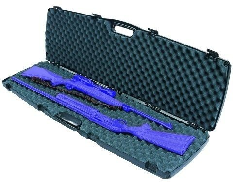 Plano 10586 Gun Guard SE Double Scoped/Shotgun Case