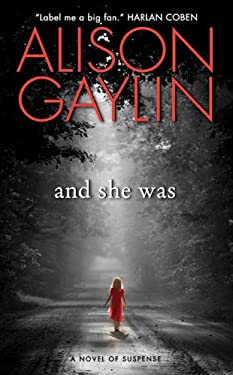And She Was: A Novel of Suspense (Brenna Spector Novel Book 1)