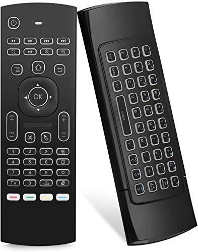 Air Mouse Yalanle MX3 Mini Wireless Keyboard