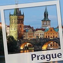 Prague. L'audioguide | Livre audio Auteur(s) : Olivier Lecerf Narrateur(s) : Olivier Lecerf