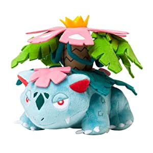 Pokemon Center Peluche Mega Venusaur