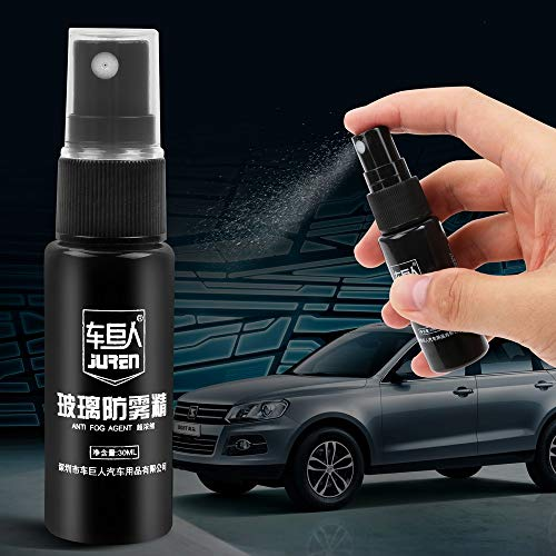 CALAP STORE - Anti Fog Agent Car Window Glass Anti Fogging 30ML For Camera Lens Rearview Mirror Concentrated Car Accessories Liquid Spray -  ICAOSCA_3291376016