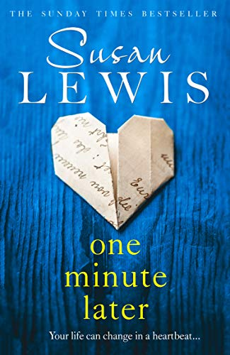 One Minute Later: Behind every secret is a story, the emotionally gripping new book from the bestselling author (English Edition)