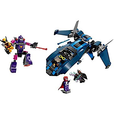 LEGO Super Heroes 76022: X-Men 1: Toys & Games