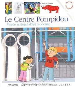 """Afficher """"Le Centre Pompidou"""""""