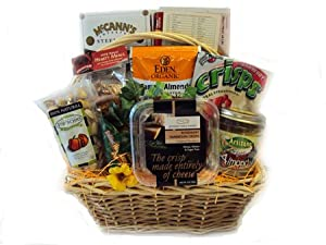 Diabetic Healthy Gift Basket