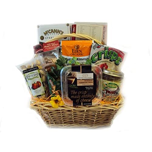 Diabetic gifts amazon diabetic healthy gift basket negle Gallery