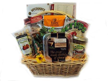 Diabetic Healthy Gift Basket