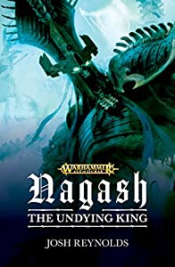Nagash: The Undying King (Warhammer Age of Sigmar)