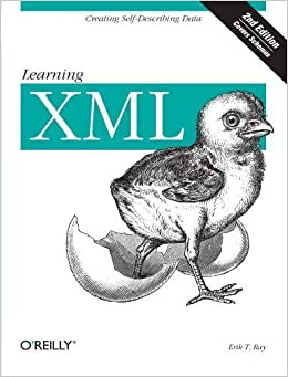 Learning xml, second edition erik t. Ray paperback | staples.