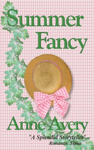 book cover of Summer Fancy