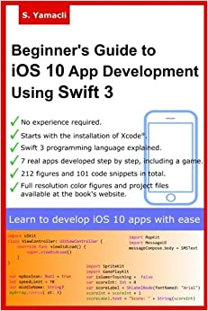 ??UPDATED?? Beginner's Guide To IOS 10 App Development Using Swift 3: Xcode, Swift And App Design Fundamentals. Disfruta cancion schools Dodane Bautista