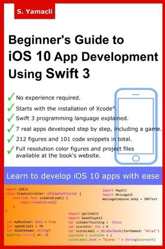 Beginners Guide Development Using Swift product image