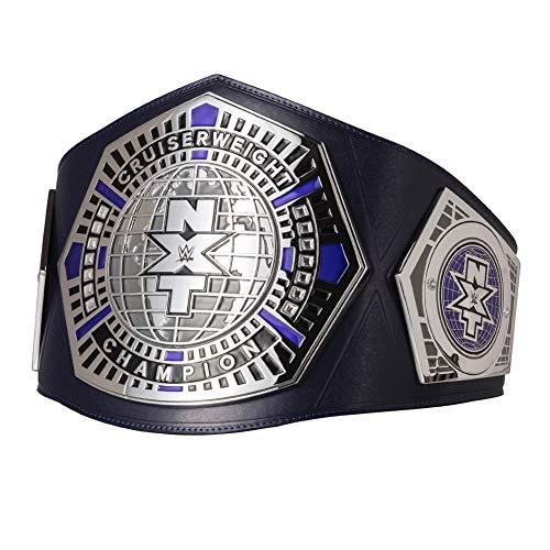 WWE NXT Cruiserweight Championship Replica Title