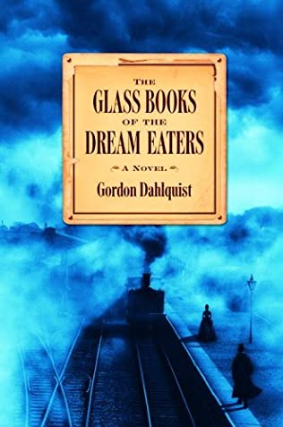 book cover of The Glass Books of the Dream Eaters