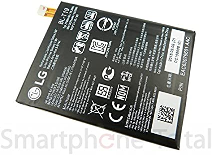 NG de Mobile Google Nexus 5 x LG H790 h791 batería battery 2700 ...