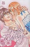 Happy marriage !? Vol.4