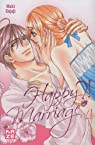 Happy Marriage ?!, tome 4  par Enjoji