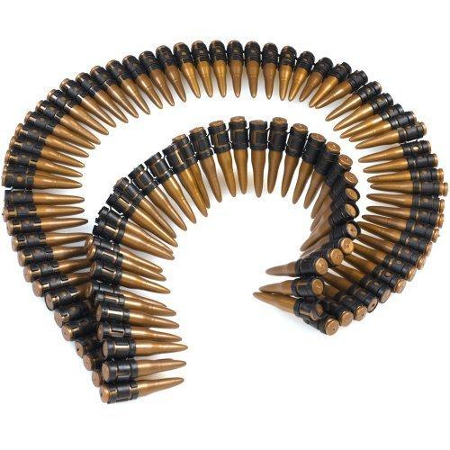 bullet belt fancy dress - 3
