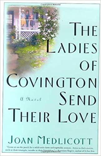 Ladies of covington
