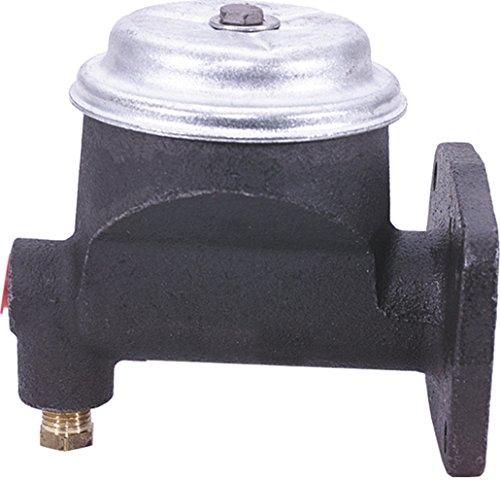 - Cardone 10-36706 Remanufactured Master Cylinder