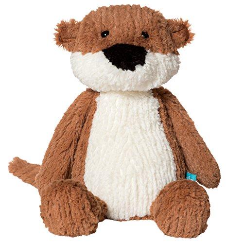 Manhattan Toy Adorables Tallulah Otter Stuffed Animal, 9