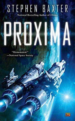 Proxima (A Proxima Novel)