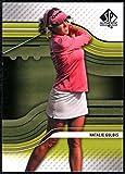Golf PGA/LPGA 2012 SP Authentic #13 Natalie Gulbis