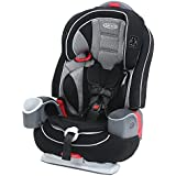 Graco Nautilus 65 LX 3-in-1 Harness Booster, Matrix