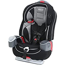 Graco Nautilus 65 LX 3-in-1 Harness Booster, Matrix, One Size