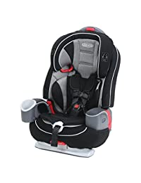 Graco Nautilus 65 LX 3-in-1 Harness Booster, Matrix BOBEBE Online Baby Store From New York to Miami and Los Angeles