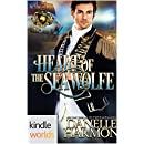 World of de Wolfe Pack: Heart Of The Sea Wolfe (Kindle Worlds Novella) (Heroes Of The Sea Book 8)