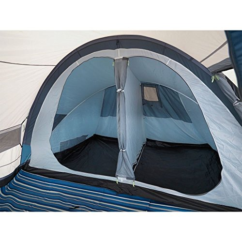 Trespass Go Further  Man  Room Family Tent