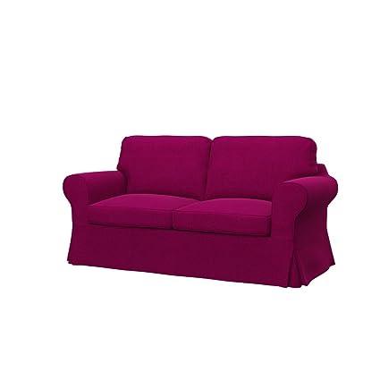 Divano Letto Ikea 2 Posti.Soferia Ikea Ektorp Fodera Per Divano Letto A 2 Posti Elegance