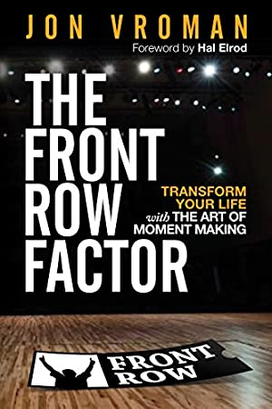 Jon Vroman (Author), Hal Elrod (Foreword) (152)  Buy new: $2.88