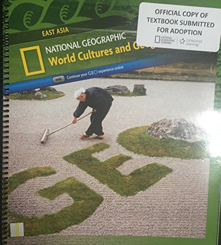 Download Worlds Cultures and Geography Modular Teacher Edition: East Asia pdf epub