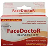 Face Doctor Complexion Soap, 3.35 Ounce