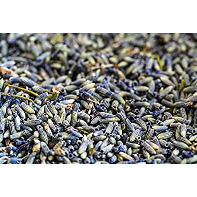 Bulk Lavender 3 lbs : Garden & Outdoor