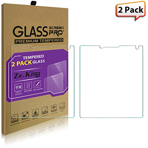 Tempered Glass Screen Protector for BlackBerry Passport - 5