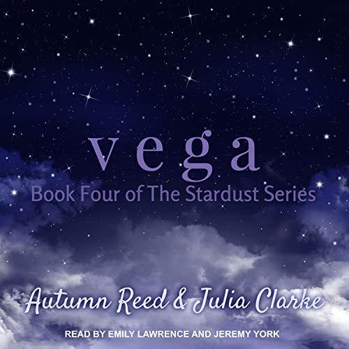 Vega: Stardust Series, Book 4
