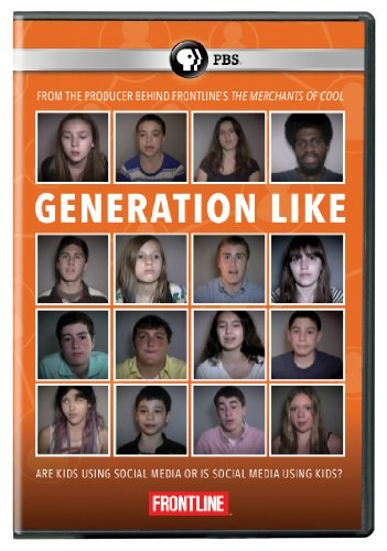 FRONTLINE: Generation Like