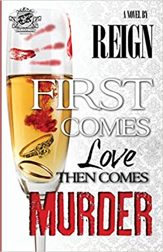 Amazon.com: First Comes Love Then Comes Murder (The Cartel ...