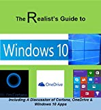 Download The Realist's Guide to Windows 10 Doc